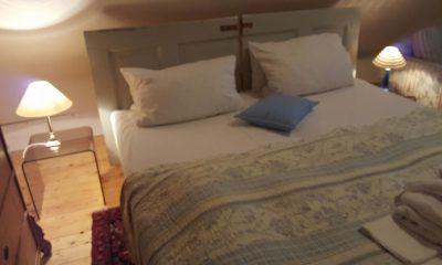 Vacation apartment Brigitte-Paraguay - Rosindell-Cottage