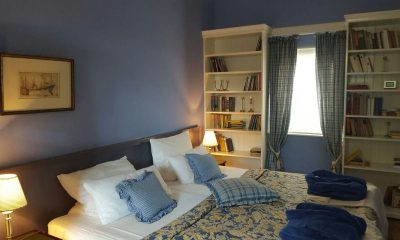 Double room Koje - Rosindell-Cottage