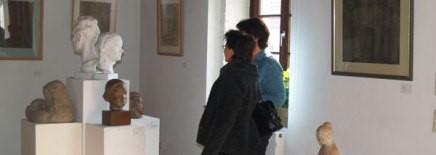 Ausstellung Halle Westfalen