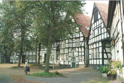 Halle-Westfalen