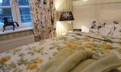 Double room Kolonial - Rosindell-Cottage
