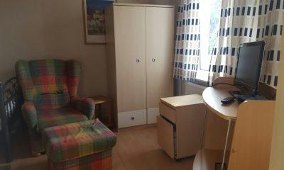 Vacation-apartment  Florenz - Haus Gerlach
